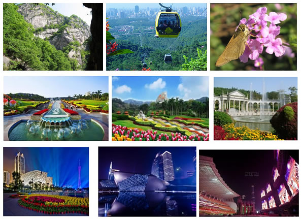 Guangzhou 1 Day Classic Tour C-- Book here